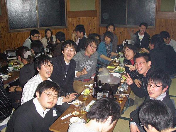 近畿大学各サークル幹部の皆様!