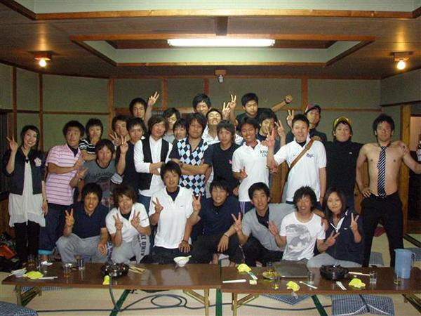 近畿大学二部準硬式野球部の皆様!