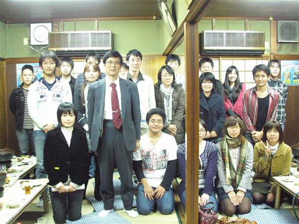 近畿大学木村ゼミの皆様!