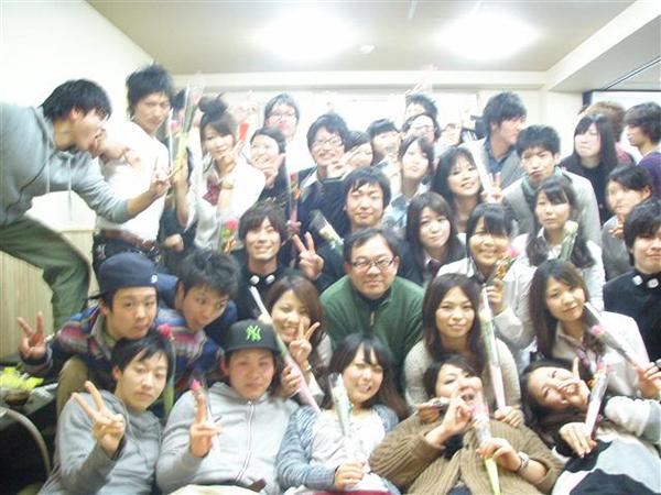 近畿大学河村ゼミの皆様!