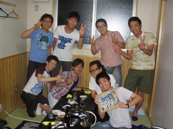 近畿大学陶芸部44期の皆様!