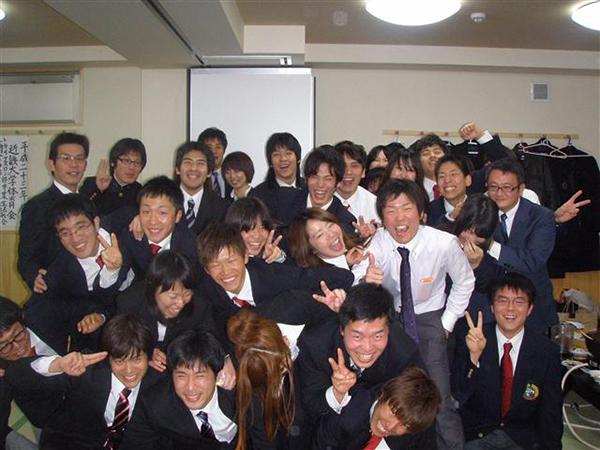 近畿大学体育会トライアスロン部の皆様!