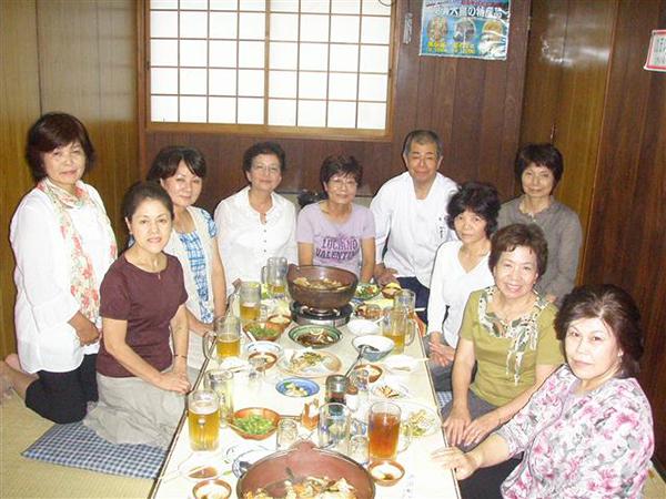 奄美大島瀬戸内町古仁屋出身昭和22年生同窓会の皆様!